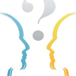 Frage an die Schamanin